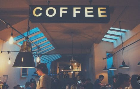 coffee terms words and jargon