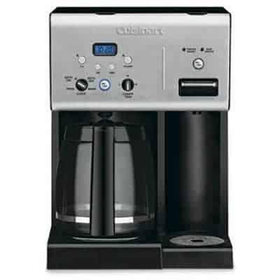 Cuisinart CHW-12 Coffee Maker