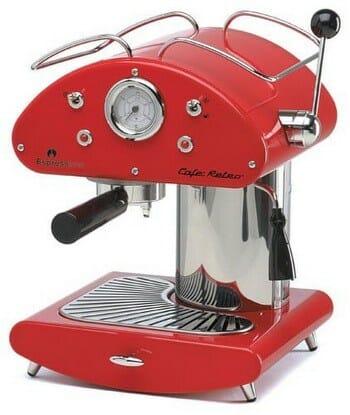 Espressione Café Espresso Machine