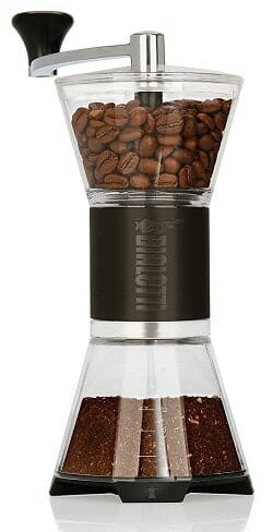Bialetti Manual Grinder
