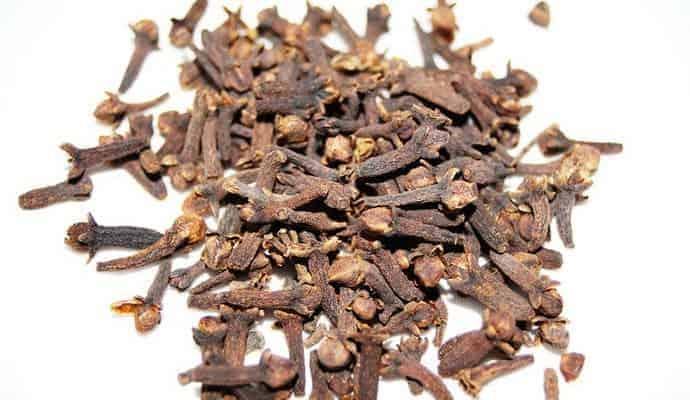 Dried Clove