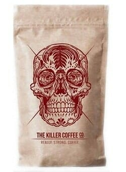 Bag of Killer Coffee