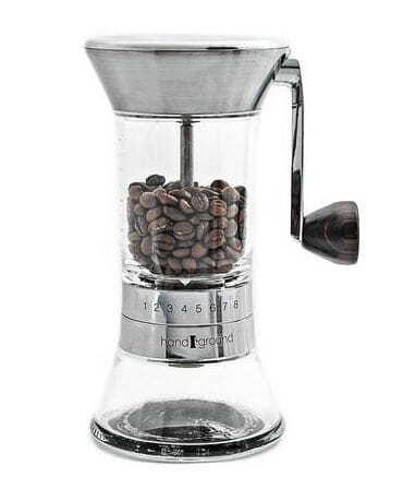 Handground Coffee Grinder