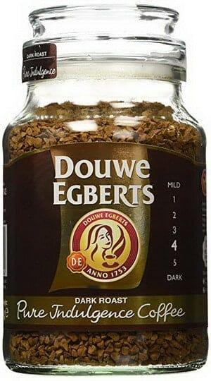 Douwe Egberts Pure Indulgence Instant Coffee