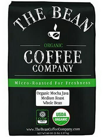 The Bean Coffee Company