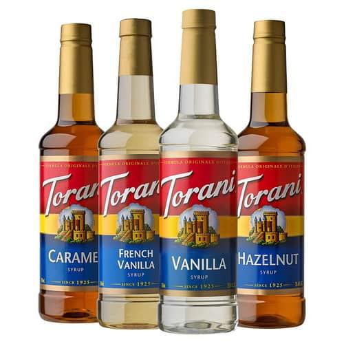 Torani Variety Pack