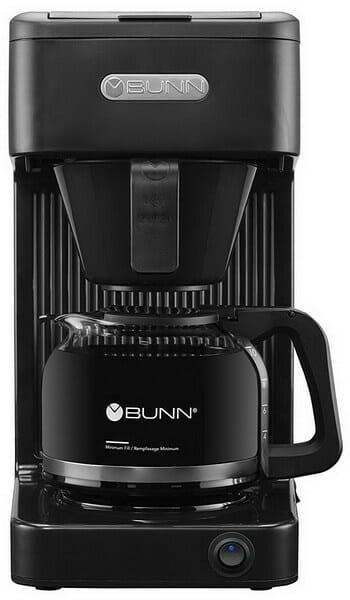 BUNN CSB1B Speed Brew Select Coffee Maker
