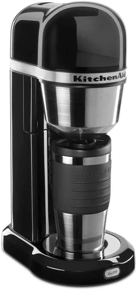 KitchenAid Personal Coffee Maker