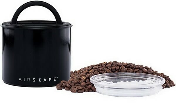 Planetary Design Airscape Coffee Bean Canister