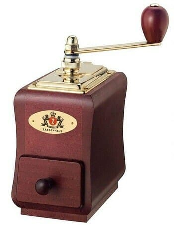 Zassenhaus Santiago Coffee Grinder