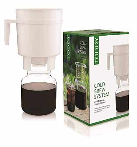 Toddy Cold Brew System
