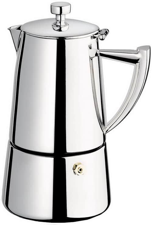 Cuisinox Roma Moka Espresso Maker