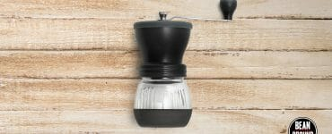 Hario Skerton Coffee Grinder Review