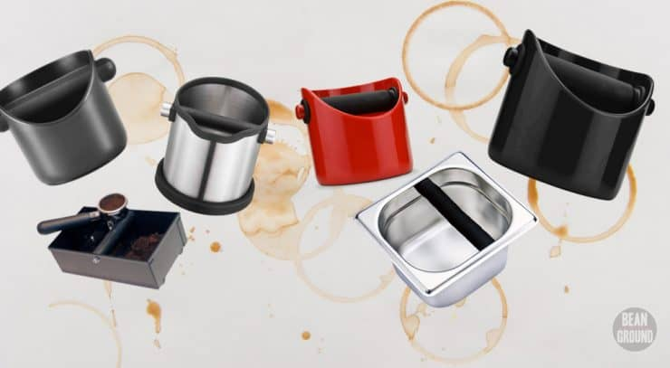 best espresso knock box for any budget
