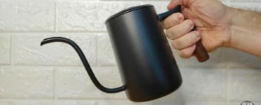 timemore youth pour over kettle review