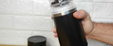 soulhand all in one coffee maker review