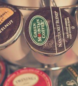 do k cups expire?